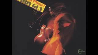 Buddy Guy - Hold That Plane - 1972  - My Time After Awhile - Dimitris Lesini Greece