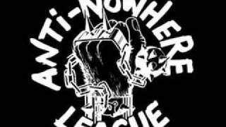 Anti-Nowhere League - ' reck a nowhere