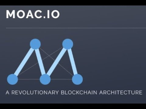 How to mine MOAC coin