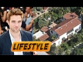 Robert Pattinson Biography,Wife,Family,Income,Cars,House and Net Worth