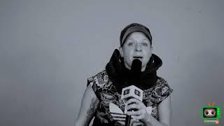 Ophelia McCabe freestyle | The Labtv Ireland