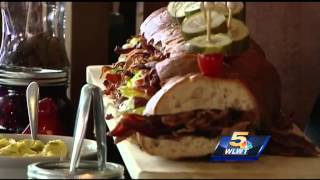 Cincinnati restaurants, chef to be featured on the Food Network