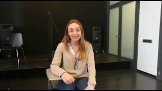 Testimonial Monica Maranillo