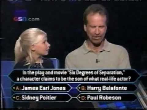 Who Wants to be a Millionaire 2000 Thanksgiving special episode 2 (FULL SHOW)