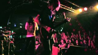 "The Word Alive - ""Wishmaster"" Live (This World Is Ours Tour)"