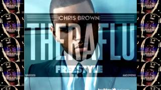 Chris Brown - Theraflu (freestyle) [Unknow Mixtape]