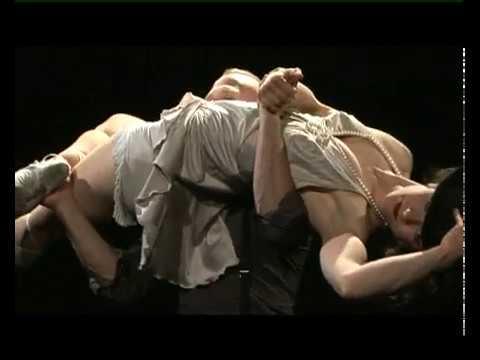 Akrobatikduo Nik und Valentina video preview