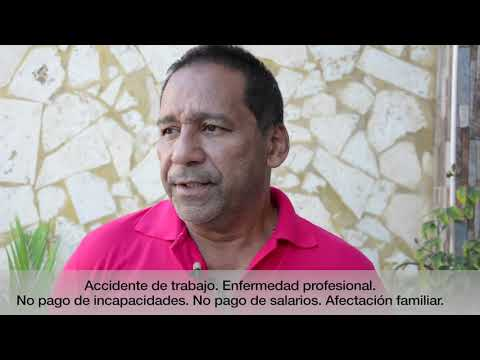 7. En el carbón mi salud y medioambiente, son lo primero - Armando de Jesús Oñate