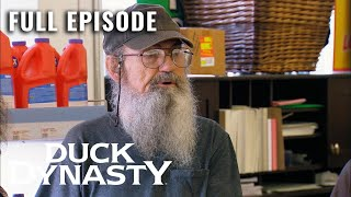 Duck Dynasty: Burger Commander - Full Episode (Season 5, Episode 5) | Duck Dynasty