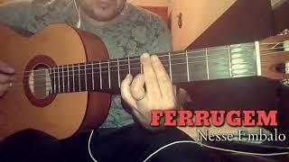 NESSE EMBALO  #ferrugem (DVD)