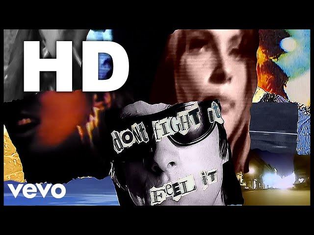 Don't Fight It, Feel It  - Primal Scream