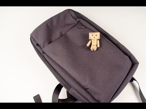Let´s Test - OMorc leichter 15,6 Zoll Laptop Rucksack
