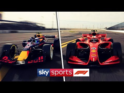 BRAND NEW F1 CARS FOR 2021 REVEALED! 🏎️