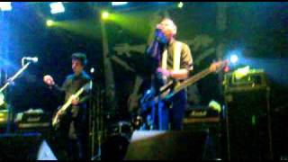 Anti-Flag - The Smartest Bomb e Mind the G.A.T.T São paulo Carioca Club