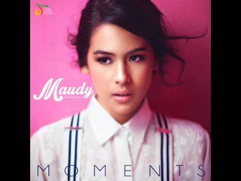 (FULL ALBUM) Maudy Ayunda - Moments (2015) - DEWATA CHANNEL