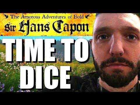 The Dice Tournament | Hans Capon DLC | Kingdom Come