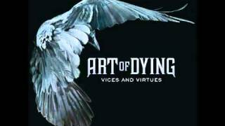 Art of Dying- You Dont Know Me
