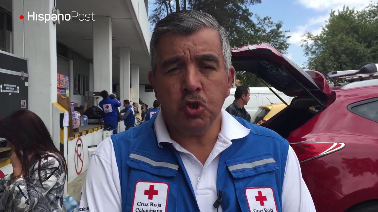 La tragedia de Mocoa une a los colombianos