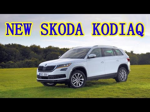 This Car Gives A Sense Of SENSATION, 2018 Skoda Kodiaq Long-term || AA TOP AUTO