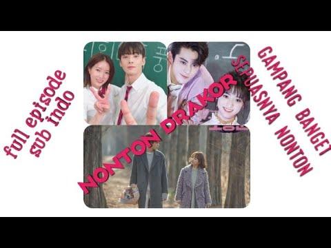 Cara nonton drama korea full episode sub indo
