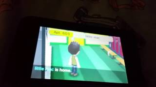 How to get the mii you want to be in love on tomodachi life