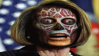 The Media Cries Over Video Mocking Nancy Pelosi
