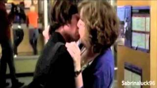 Degrassi: The Boiling Point - Eclare Real First Kiss