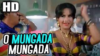O Mungada Mungada (Original Version) | Usha Mangeshkar