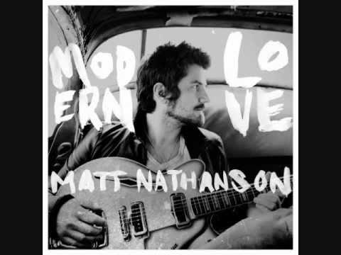 Kiss Quick (Song) by Matt Nathanson