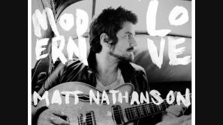 Matt Nathanson - Kiss Quick