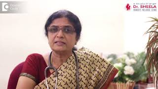 How to regularize periods post abortion? - Dr. Sheela B S