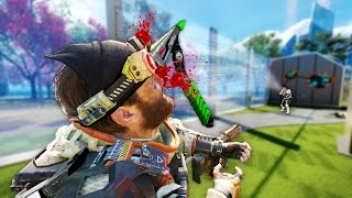 TOP 50 BEST MOMENTS IN BLACK OPS 3