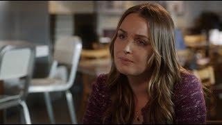 Grey's Anatomy Diner Scene Breakdown