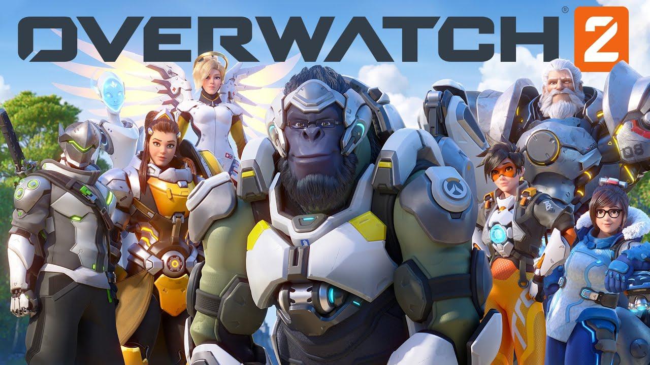 Overwatch 2 chính thức được công bố tại Blizzcon 2019