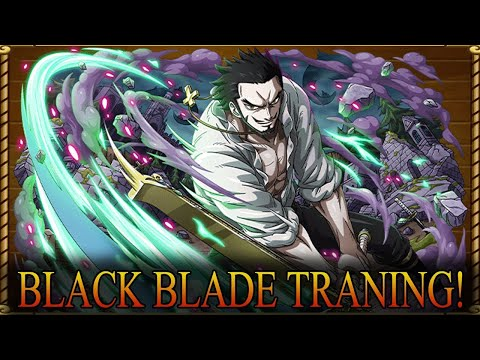 [OPTC] Black Blade Training 3 | V2 Katakuri Team