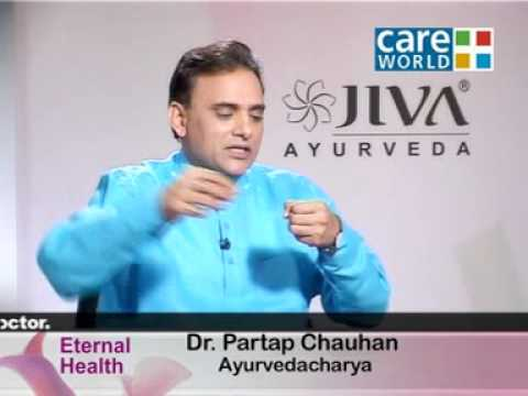 Ayurvedic Perspective on Eternal Longevity | Eternal Health Ep#174 ( 3  )