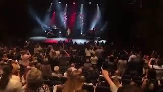 Тина Кароль   - Червона Рута Израиль -  21 05 2017