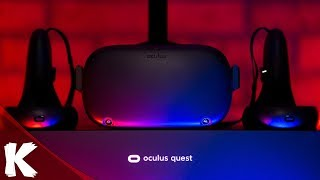 What It's Like To Get An Oculus Quest   Unboxing & Setup
