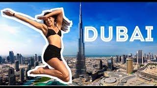 Тревел блог. Дубай и Абу-даби ОАЭ.