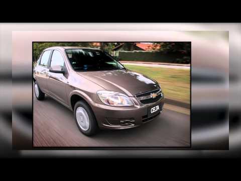 VEM AI: Chevrolet Celta 2014