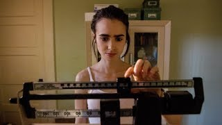 Netflix's To The Bone:  'Don't Watch It Alone'