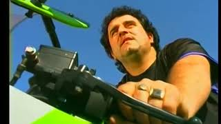 Boro Majstorovic - Kawasaki (Official video 2004)
