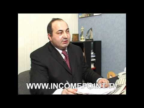 IncomePoint.tv: пенсионная система Израиля