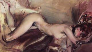 GIOVANNI BOLDINI Et Les Dames De La Belle Époque