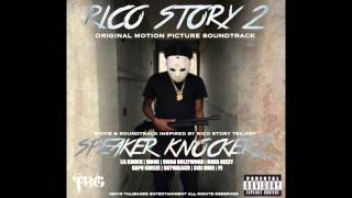 Speaker Knockerz - Trained To Go ft. Lil Knock (Audio) #RS2