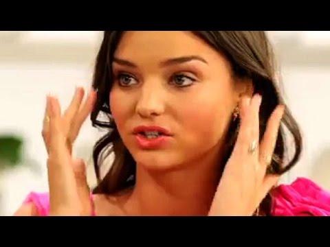 Вся правда о Шиповнике, масло Шиповника - любимый продукт Миранды Керр (модель Victoria Secret)