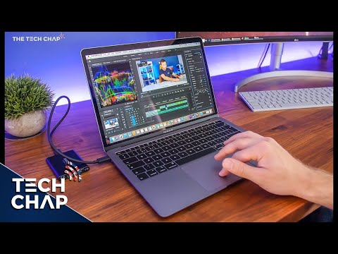 MacBook Air 2018 Full Review - Should You Buy It? | The Tech Chap