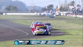 TC_Mouras - LaPlata2014 4 Race 2 Highlights