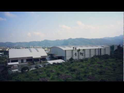 Завод компании Bestar
