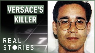 True Crime Story: The Man Who Killed Versace (Crime Documentary) | Real Stories